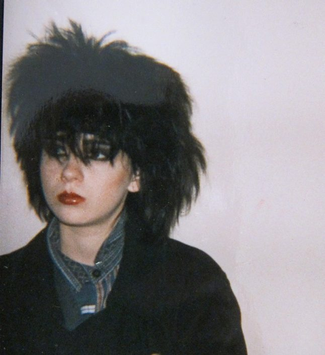 Fine Real 80S New Wavers Trad Goths From The Netherlands Natural Hairstyles Runnerswayorg