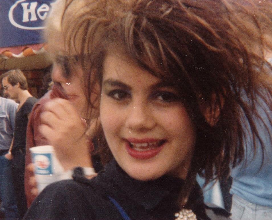 80's New Wave Holland Breda Heerlen