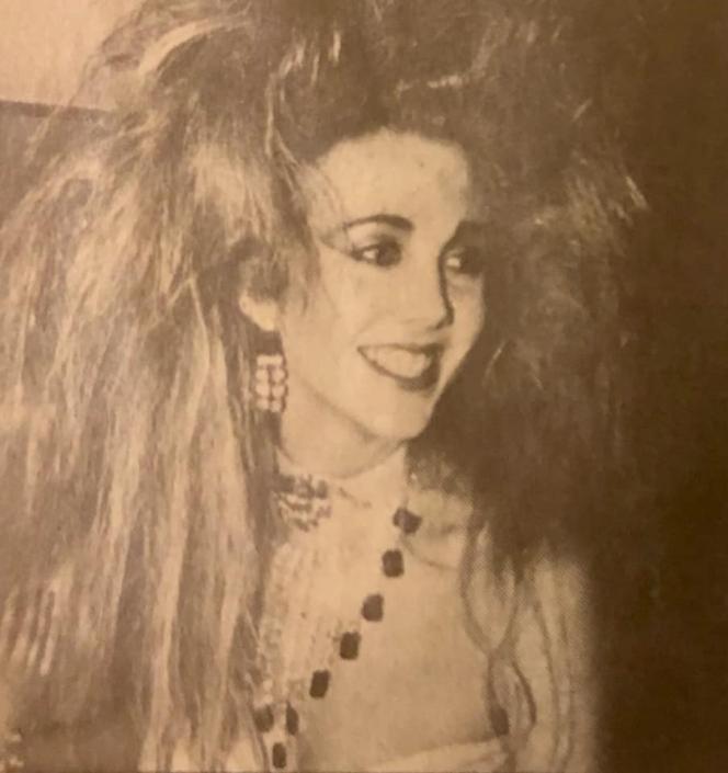 Cindy 1984 Australia