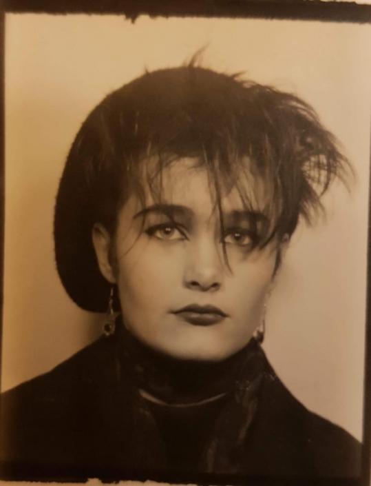 Helena Sweden 1990