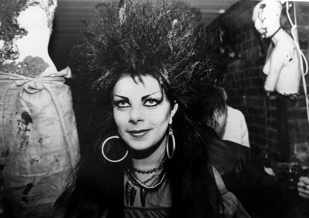 Laura Liverpool 1985