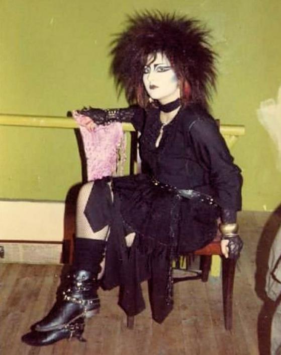Nicola 1982 Newcastle