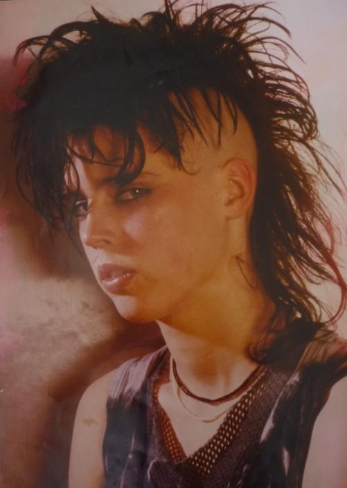 Tinka Zoeterwoude 1985