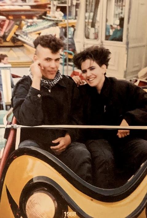 Sjeng and Sjaak, 1988, Sittard